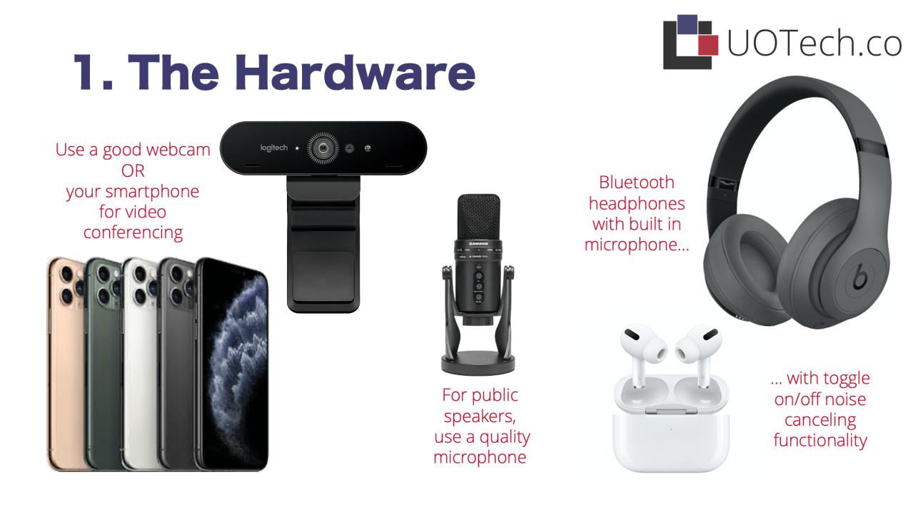 The Hardware 2